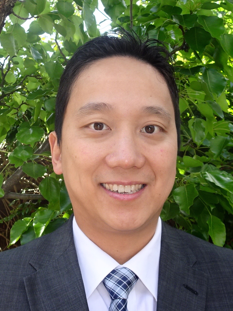 James Huang Urologist Western Urology